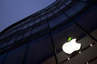 Histórica caída en ventas de Apple