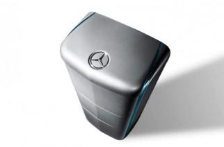 Mercedes-Benz competirá con Tesla en baterías para el hogar