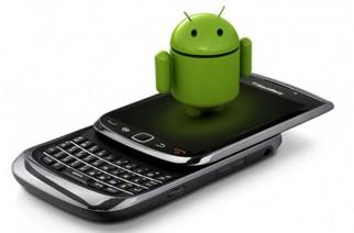 BlackBerry lanzará dos nuevos SmartPhones con Android éste año