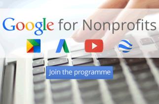 ¿Qué tiene Google para ofrecer a las ONGs?