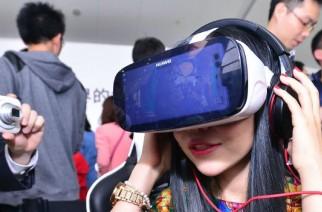 Huawei VR – Las lentes de realidad virtual para competir con Samsung