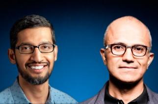 Microsoft y Google finalmente acuerdan la paz