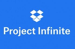 Project Infinite, Dropbox aprovecha los errores de Microsoft
