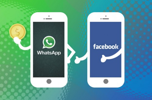 Facebook busca monetizar WhatsApp