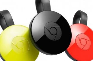 Google vende 25 millones de Chromecast desde 2013