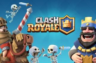 Clash Royale la nueva sensación de Supercell