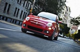 Google escogería a Fiat para fabricar su vehículo autónomo