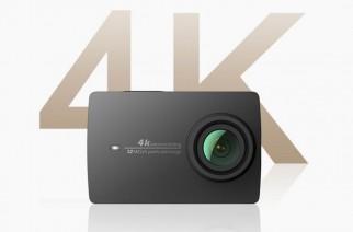 Yi 4k – La cámara de Xiaomi para competir con el GoPro Hero 4