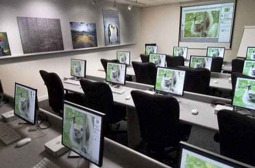 Alfabetización digital en el siglo XXI