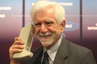 ¡Así se crearon los celulares!: Un repaso hasta la actualidad