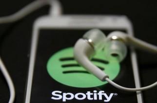 Spotify llega a los 100 millones de usuarios activos mensuales