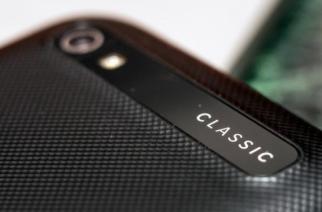 BlackBerry dejó de producir SmartPhones con BlackBerry OS 10
