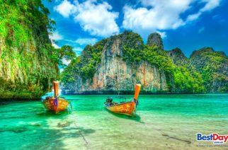 Reservar y planificar viajes es cada vez más cómodo y accesible