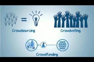 Crowdfunding y crowdsourcing, revolucionando mercados