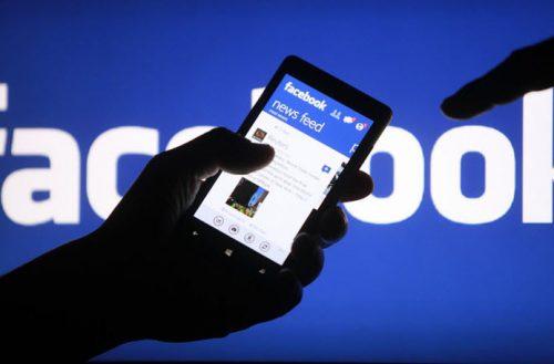 Facebook podría alcanzar los 2.000 millones de usuarios activos por mes este año
