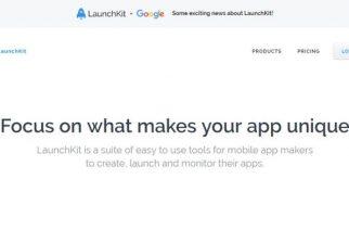 Google adquiere la compañía LaunchKit