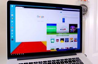 Remix OS 3.0 – Android 6.0 en tu computadora de escritorio