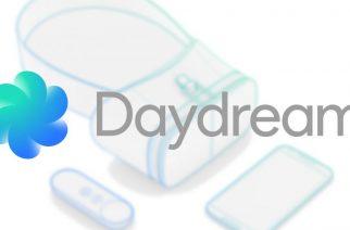 DayDream, la plataforma de VR de Google podría lanzarse próximamente