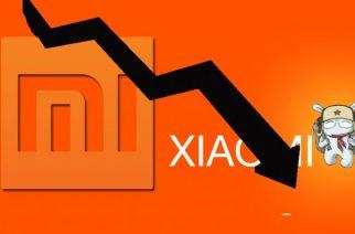 Xiaomi lanza MiPay mientras caen sus ventas en China