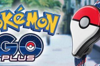Pokemon GO Plus saldrá a la venta el 16 de septiembre