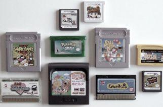 """La Nintendo NX llegaría con los clásicos """"cartuchos"""""""