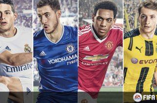 Consigue monedas gratis en FIFA 17