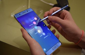 Samsung estima perder 2.500 millones de dólares a causa del Galaxy Note 7