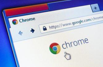 Google Chrome 55 consumirá hasta un 50% menos de memoria