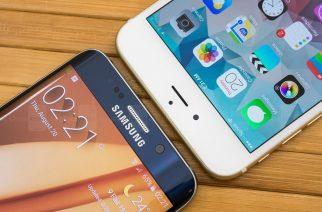 Samsung podría tener que pagar 120 millones de dólares a Apple