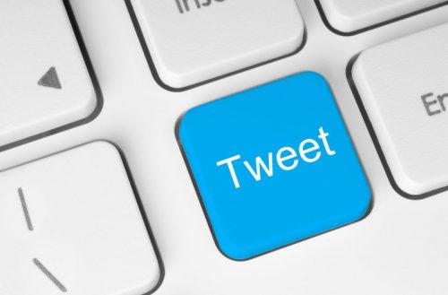 Las acciones de Twitter caen un 20%