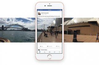 Facebook aumenta sus ingresos en un 56%