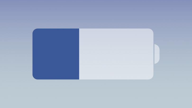 bateria-Facebook