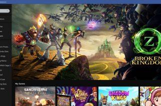 Facebook Gameroom, la plataforma de juegos móviles de Facebook
