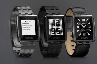 Fitbit podría comprar Pebble por 35-40 millones de dólares