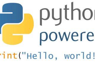 Python – Tu primer lenguaje de programación