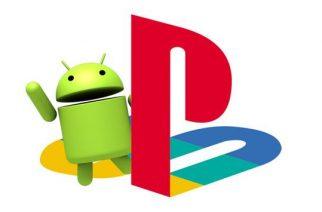 Sony volverá a lanzar juegos de PS para dispositivos móviles