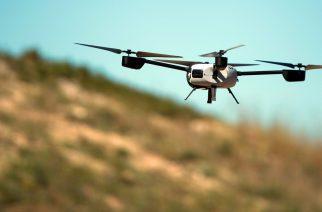 Todo lo que quieres saber sobre Drones