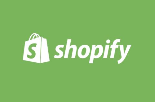 Crea una página web para tu tienda online con Shopify
