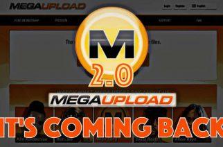 Se retrasa la llegada de MegaUpload 2.0