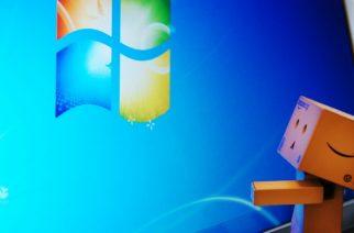 Microsoft recomienda dejar de usar Windows 7