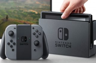 """CEO de NVidia """"La nueva consola de Nintendo te hará volar la cabeza"""""""