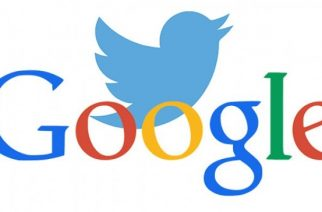 Twitter vende importantes activos a Google