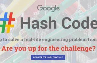Google vuelve a organizar el concurso de programación HashCode este 2017