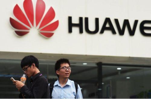 Seis diseñadores de Huawei arrestados por robarle información confidencial