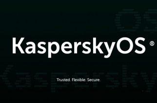 Kaspresky OS: El sistema operativo con la seguridad como premisa