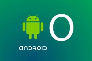 Android O no permitirá a las aplicaciones modificar la barra de estado, notificaciones o pantalla de bloqueo