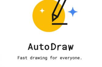 "AutoDraw – El ""paint"" inteligente de Google"