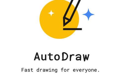 """AutoDraw – El """"paint"""" inteligente de Google"""