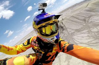 Por qué comprar una cámara GoPro con accesorios originales