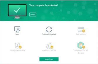 Kaspersky lanza su antivirus gratuito de forma oficial